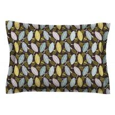 Moss Canopy by Julie Hamilton Cotton Pillow Sham
