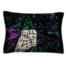 Family 5 by Theresa Giolzetti Cotton Pillow Sham