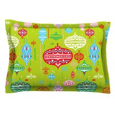 Ornate by Miranda Mol Cotton Pillow Sham