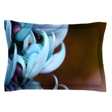 Bloom by Suzanne Carter Cotton Pillow Sham