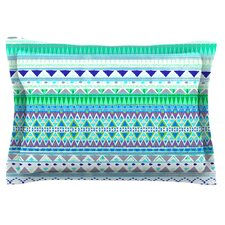 Emerald Chenoa by Nika Martinez Woven Pillow Sham