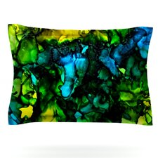 Ariel by Claire Day Cotton Pillow Sham