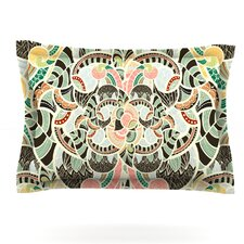 Too Much by Danny Ivan Cotton Pillow Sham