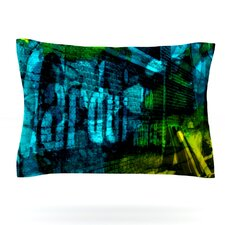 Radford by Claire Day Cotton Pillow Sham