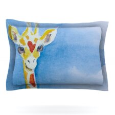 Topsy by Padgett Mason Cotton Pillow Sham