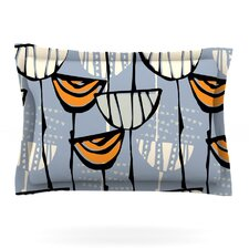 Eden by Gill Eggleston Cotton Pillow Sham