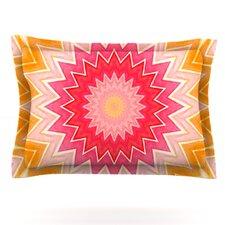 You are my Sunshine by Iris Lehnhardt Woven Pillow Sham