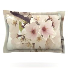 Divinity by Catherine McDonald Woven Pillow Sham
