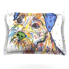 Rory by Rebecca Fischer Woven Pillow Sham