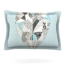 Comheartment by Vasare Nar Woven Pillow Sham