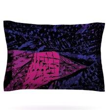 Family 6 by Theresa Giolzetti Woven Pillow Sham