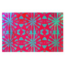 Aloha by Alison Coxon Decorative Doormat