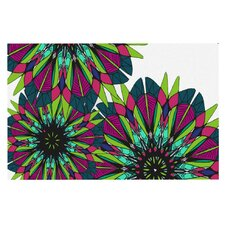 Bright by Alison Coxon Decorative Doormat