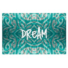Tattooed Dreams by Caleb Troy Decorative Doormat