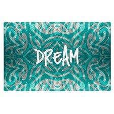 Tattooed Dreams by Caleb Troy Decorative Doormat