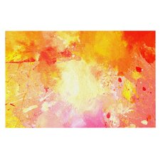Splash by CarolLynn Tice Decorative Doormat