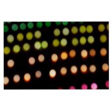 City Lights by Catherine McDonald Decorative Doormat