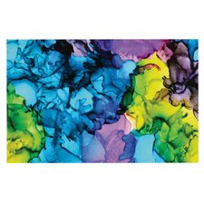 Mermaids by Claire Day Decorative Doormat