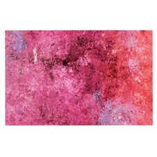 Cotton Candy by CarolLynn Tice Decorative Doormat