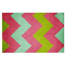 Lilly Pulitzer by Catherine McDonald Decorative Doormat