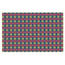 Delilah by Empire Ruhl Decorative Doormat