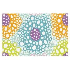 Bubbly by Emine Ortega Decorative Doormat
