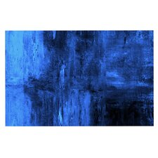 Deep Sea by CarolLynn Tice Decorative Doormat