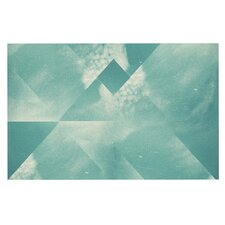 Wild Sky by Danny Ivan Decorative Doormat