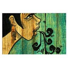 Breathe by Jaidyn Erickson Decorative Doormat