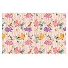 Magic Garden by Laura Escalante Decorative Doormat