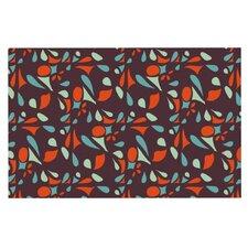 Retro Tile by Miranda Mol Decorative Doormat