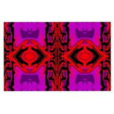 Ornamena by Nina May Decorative Doormat