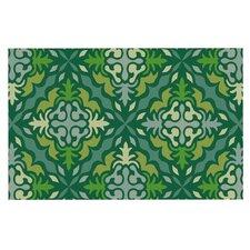 Yulenique by Miranda Mol Decorative Doormat