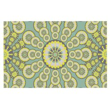 Equinox by Miranda Mol Decorative Doormat