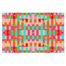 Sorbetta by Nina May Decorative Doormat