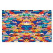 Cloud Nine by Kathryn Pledger Decorative Doormat