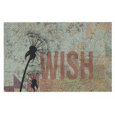 Wish Decorative Doormat