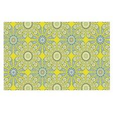 Budtime by Miranda Mol Decorative Doormat