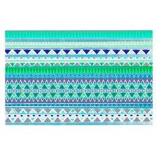Emerald Chenoa by Nika Martinez Decorative Doormat