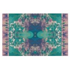 Ashby Blossom by Nina May Decorative Doormat