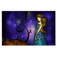 Cinderella by Mandie Manzano Decorative Doormat