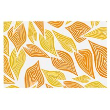 Autumn by Pom Graphic Design Decorative Doormat