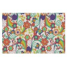 Printemps by Louise Machado Decorative Doormat