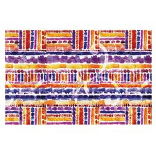 Tribal by Louise Machado Decorative Doormat