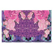 Lepparo by Nina May Decorative Doormat