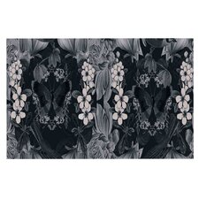 Magnolia Cushion by Suzanne Carter Decorative Doormat