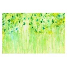 April Showers by Rosie Brown Decorative Doormat
