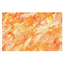 Autumn by Rosie Brown Paint Decorative Doormat