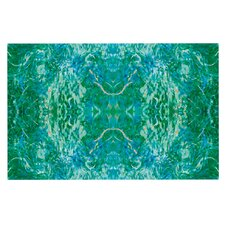 Eden by Nikposium Decorative Doormat