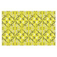 Seedtime by Miranda Mol Decorative Doormat